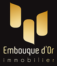 EMBOUQUE D'OR IMMOBILIER